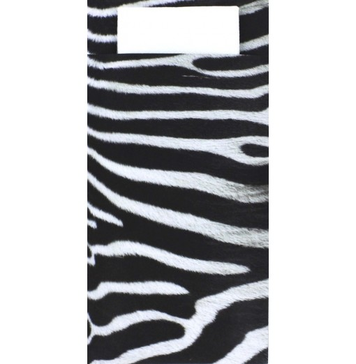 Pochette Royal Àfrica Zebra...