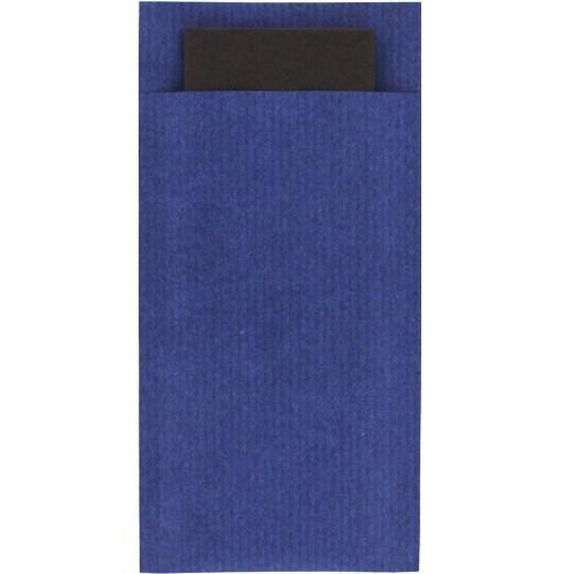 Pochette Royal Ecoline Azul...